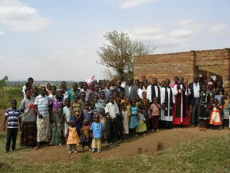 8-Gamasara Congregation August 2012
