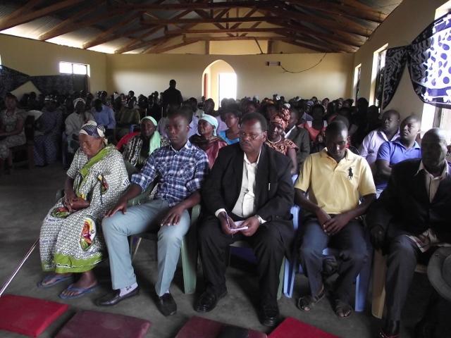 Congregation 2013