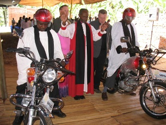 Bishop-Mwita-Akiri-blessing-motorcycles-in-January-2014.