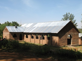 d-nkongore church march 2015